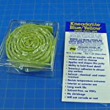 Epoxy Putty Tape, 36 Inches- Blue Yellow with Green