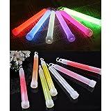 12 Pack Industrial Grade Glow Sticks- Tactical