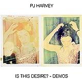Is This Desire? - Demos (Vinyl)