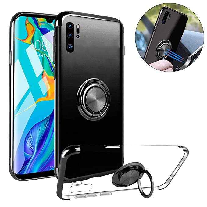 coque support huawei p30