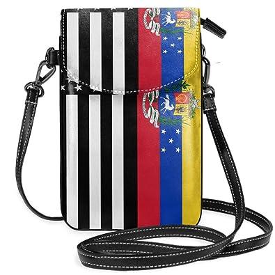XL-HUALA USA Bandera de Venezuela Arte teléfono celular ...