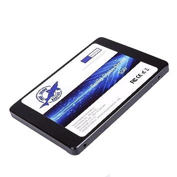 Dogfish SSD 64GB SATA3 2.5 Inch Unidad De Estado Sólido ...