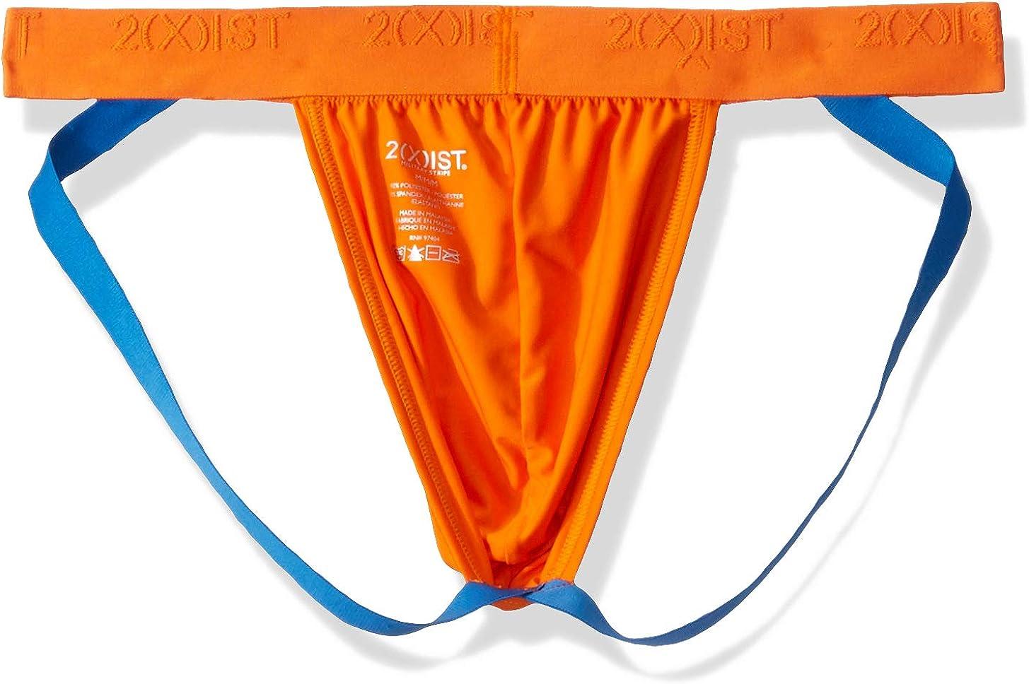 X 2 IST Mens Sliq Micro Thong Underwear
