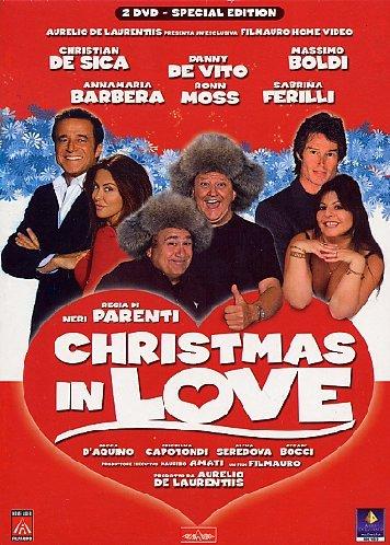 Christmas_in_Love [Italia] [DVD]: Amazon.es: Anna Maria ...