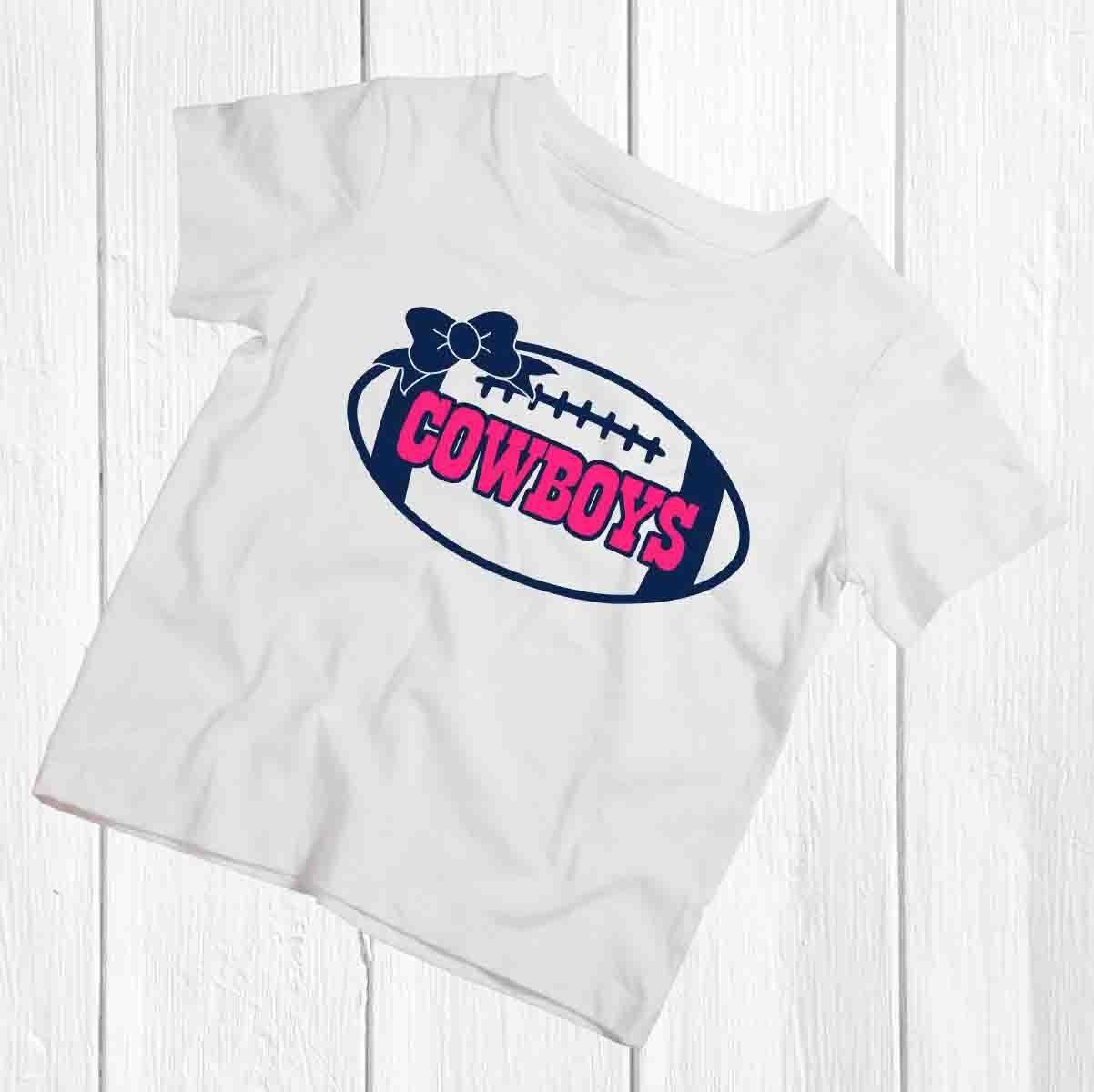 kids dallas cowboys shirts
