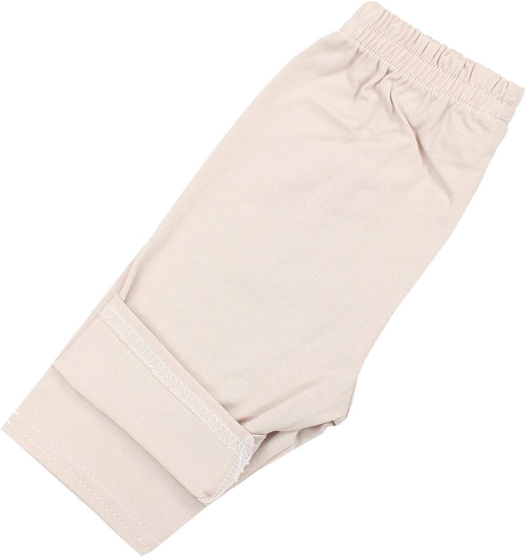 TupTam Girls Short Leggings Plain Opaque Sport Pants