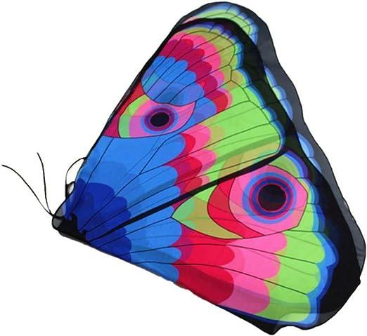 Disfraz de Halloween, Bufanda de alas de Mariposa de Tela Bufanda ...