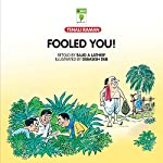 Fooled You! (Tenali Raman) | Sajid A. Latheef