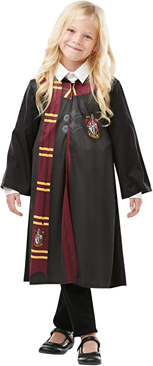 Rubies´s- Gryffindor vestido, Multicolor, 3-4 (Rubies 300104 ...
