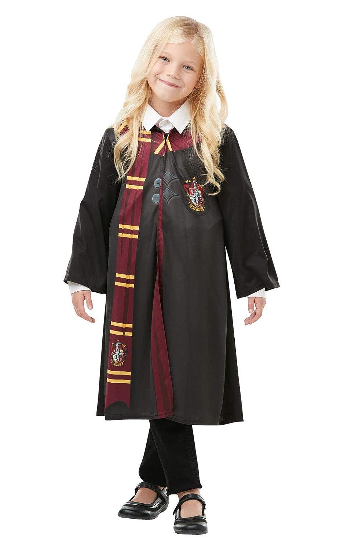 RubiesŽs- Gryffindor vestido, Multicolor (Rubies 300105 9-10 ...