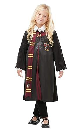 RubiesŽs- Gryffindor vestido, Multicolor (Rubies 300104 7-8 ...