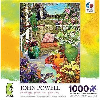 John Powell Nature S Delight