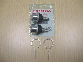 Parts New 1998-2004 Honda TRX 450 TRX450 Foreman ATV OE Set of 2 ...