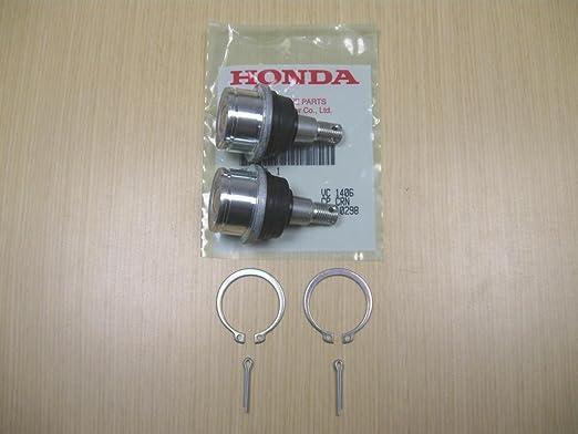 Honda 350 Rancher TRX350 Lower Ball Joints x2 2000 2001 2002 2003 2004 2005 2006