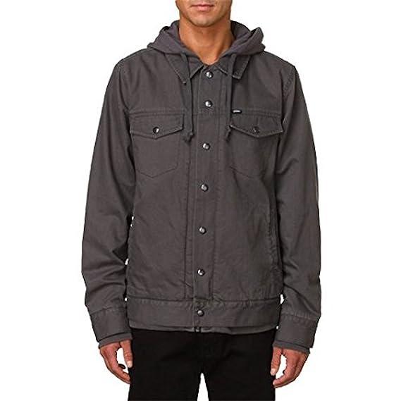 596516ccaa Vans Anthony Engelen AV Edict Full Zip Hooded Jacket (S
