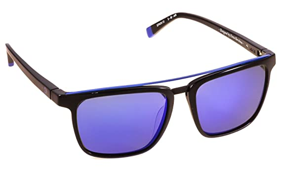 Amazon.com: Etnia Barcelona África 05 BKBL/azul negro ...