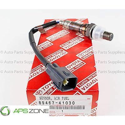 #C862 99-03 Toyota OEM Air Fuel Ratio Oxygen Sensor 8946741030 2349021 Avalon Camry Sienna Solara Lexus ES300 3.6 V6 99 00 01 02 03: Automotive