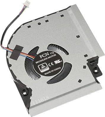 ASUS 13NR00L0P11011 Ventilador Original (GPU): Amazon.es: Electrónica