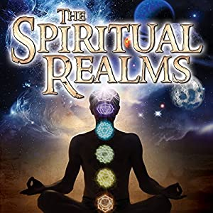 The Spiritual Realms by Dr. Mitchell E. Gibson Radio/TV Program