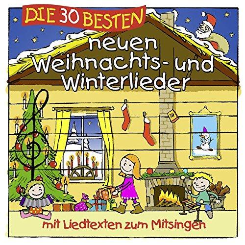 10 Besten Weihnachtslieder.Die 30 Besten Neuen Weihnachts Und Winterlieder