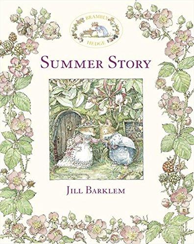 Brambley Hedge - Summer Story (Brambly Hedge)