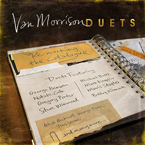 Duets: Re-working The Catalogue: Van Morrison: Amazon.es: Música