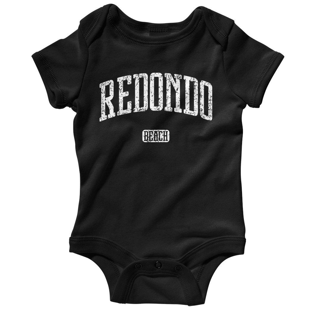 Smash Transit Baby Redondo Beach California Creeper