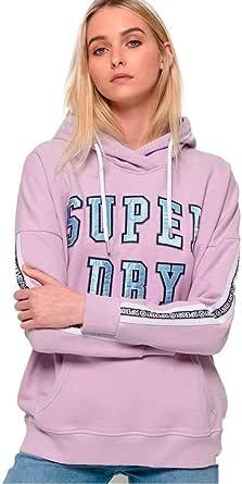 Superdry Alicia BF Hood Capucha para Mujer