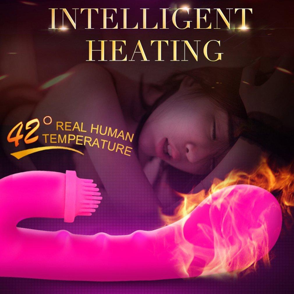 Amazon.com: Qulable Waterproof Wireless G Spot Stimulation Rabbit Dildo Sex  Toy Vibration Massager: Health & Personal Care
