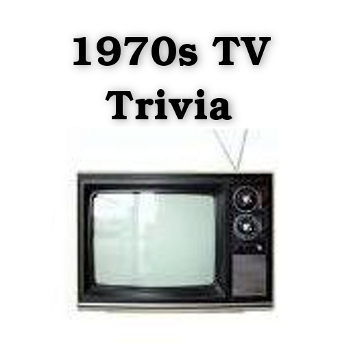 1970s TV Trivia (70s Tv Characters)