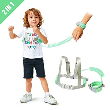 Safety Toddler Safety Harnesses Reins Lehoo Castle Toddler Reins for Walking