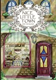 Best Coloring Books For Adults - Adult Coloring Book: Nice Little Town (Volume 1) Review