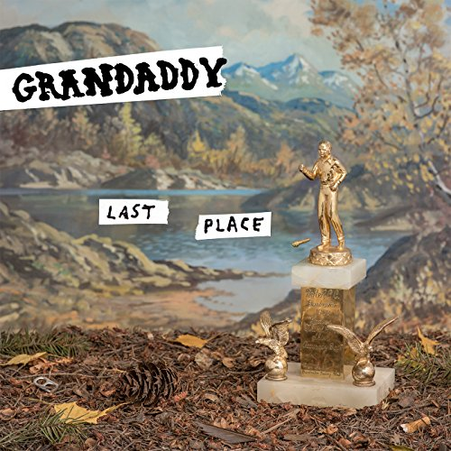 Grandaddy - Last Place - CD - FLAC - 2017 - FAiNT Download