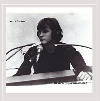 Keith Spinney - Random Rhyme Generator - Amazon com Music