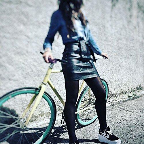 Baskets Sexy femme noir pour Go noir 4Cqy0p1