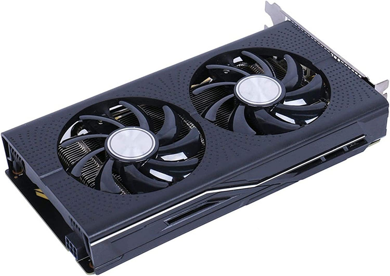 Graphics Screen Cards GPU Computer Graphics Card RX 460 4GB Video Cards 1024SP AMD Radeon RX 460 4GB Nitro