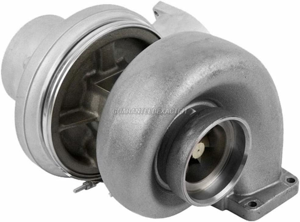 BuyAutoParts 40-30532AN New For Caterpillar CAT 3306 Replaces 178106 194773 196554 Turbo Turbocharger
