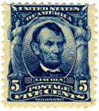 Postage stamps and their collection (1907)