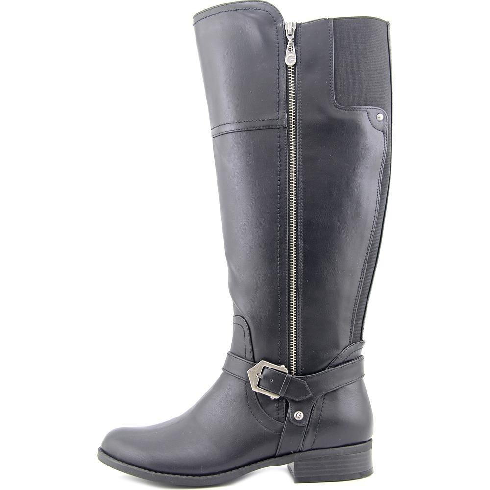 G by GUESS Hailee Women's Boots B01LBH2Z08 7.5 B(M) US|Black Sy