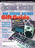 cool edit pro - Electronic Musician Magazine, December 2002 (Vol. 18, Issue 13)