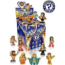 WWE Mystery Minis Mini-Figure Display Box
