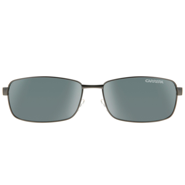 Amazon.com: Carrera para hombre 8004/fs27h anteojos de sol ...