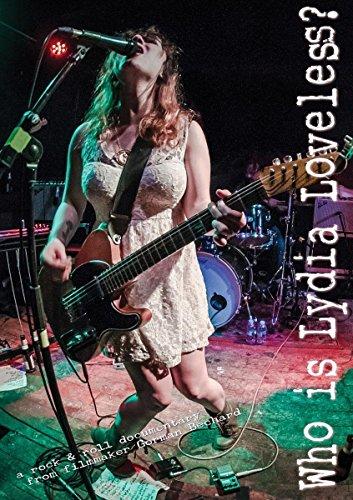 Lydia Loveless - Who Is Lydia Loveless? (Stall Christmas Book)