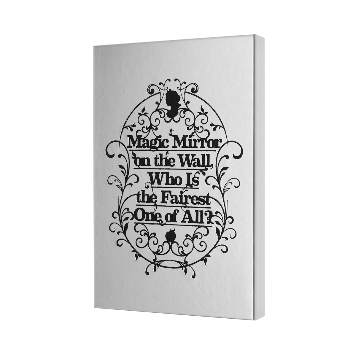 Moleskine Limited Edition, Snow White Notebook Collector's..