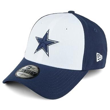 62835ee7 New Era 9FORTY Dallas Cowboys Baseball Cap - The League - Navy ...