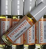 Enchanted Perfume Oil, Roll-on - Compare to Love Spell