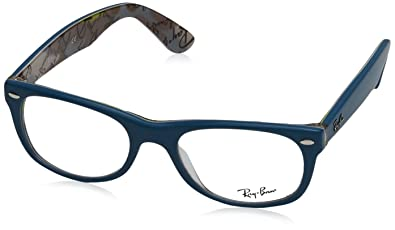 8d38cf7510275c Image Unavailable. Image not available for. Color  Ray-Ban RX5184 ...