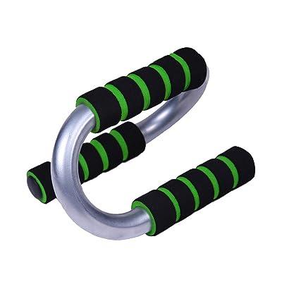 S-type Push-ups Hommes Sport Ménage Bar Fitness équipement