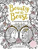 The Beauty and the Beast Colouring Book (Macmillan Classic Colouring Books)