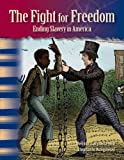 The Fight for Freedom, Jilll Alarcon and Melissa Carosella, 1480721484